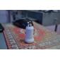 mini caricatore dell'automobile del usb - bianco per il iphone iphone 6 6 più