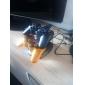 Dubbele USB oplaadstandaard/dock, voor PS3-controller (zwart)