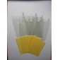 5 In 1 Matte Screen Protector with Cleaning Cloth for Samsung Galaxy S4 I9500