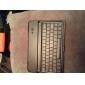 Bluetooth 3.0 teclado w / stand para el mini iPad 3 Mini iPad 2 Mini iPad