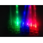 Multi-Color-LED blinkt Lichtwellenleiter Finger Licht (6-Pack)