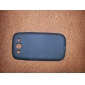 Case Style Simple souple pour Samsung Galaxy I9300 S3 (couleurs assorties)
