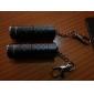 Small Sun ZY-F01 1-Mode Cree XP-G R5 LED Keychain Flashlight Set (5W, 280LM, 1x16340)