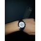 Men's Calendar Style Steel Mechanical Analog Wrist Watch (Assorted Colors)