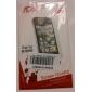 High Definition Bildschirmschutz für Samsung Galaxy S2 I9100