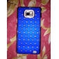 Starry Sky Pattern Hard Case with Diamond for Samsung Galaxy S2 I9100 (Assorted Colors)