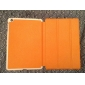 Folding Design Ultrathin PU Leather Case w/ Stand for iPad mini 3, iPad mini 2, iPad mini (Assorted Colors)