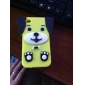 Puppy Silicone Case for iPhone 4 and 4S (Assorted Colors)