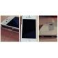 iPhone 4/4S hoesje van polycarbonaat