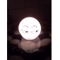 Novelty Expression Design Color Changing Mood Night Light