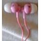 klassiska stereomusik i örat hörlurar för ipod/ipad/iphone/mp3