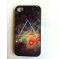 Alien Pattern Hard Case for iPhone 4/4S
