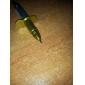 Stylo à Gel Style Dague - Couleurs Aléatoires