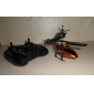 Palm Size 3.5-Channel Scale RC Helicopter 3.5CH with Gyro(No.8004)
