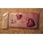 Heart-Shaped modello Custodia morbida per Advance Samsung Galaxy S I9070