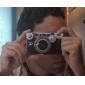 Retro Style Camera Pattern Hard Case for Sony Xperia S LT26i