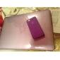 fosco superfície ultrafino caso duro para o iPhone 5/5s (cores sortidas)
