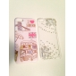 Cartoon Bird Back Case for iPhone 4/4S