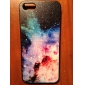 Outer Space Printing Back Case for iPhone 5/5S