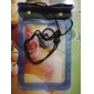 "7"" Waterproof Bag for Samsung Galaxy Tab2 P3100/P1000/Google Nexus 7/Kindle Fire HD"
