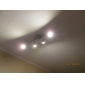 Lâmpada de Foco GU10 2.5 W 240 LM 2700K K Branco Quente 60 SMD 3528 AC 220-240 V MR16