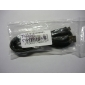 USB Charging and Data Cable for Samsung Galaxy S3 and Other Mobile Phone(Black, 100CM-Length)