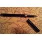 כדור נקודת עט 2-in-1 Stylus מגע עבור iPad, Playbook, P1000, רצף וXoom (שחור)