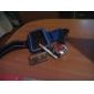 Briquet à Gaz Multifonction avec LED Ultraviolet - Assortiment de Couleurs
