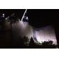 ماء 5M 25W 300x3528 الضوء الأبيض الصمام مصلحة الارصاد الجوية قطاع مصباح (12V)