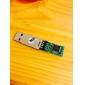 8gb Metall Material mini USB-Stick