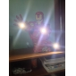 Lâmpada de Foco G4 2.5 W 100 LM 6000K K Branco Natural 9 SMD 5050 DC 12 V