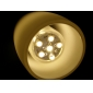 G9 5W 30 SMD 5050 410 LM Warm White T LED Corn Lights AC 220-240 V