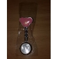 The Cross of Women's Alloy Analog Quartz Pocket Watch (Assorted Colors)