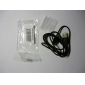 Micro USB Data Sync and Charger Cable for Samsung Galaxy Phone and Other Cellphones (Black, 76.5CM)