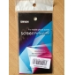 High Transparency Screen Protector with Cleaning Cloth for iPhone 5