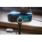Plug-and-play Flexible HD 12.0 Megapixel USB PC Camera Webcam