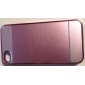 Light Surface Pattern Hard Case for iPhone 4/4S (Assorted Colors)