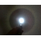 a100 5 mode cree XM-L T6 zoom lampe led (1200lm, 3xAAA)