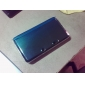 Protective Clear Crystal Case for 3DS