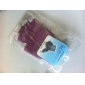 Colorful Touch Screen Woolen Gloves