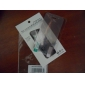 Screen Guard Protector with Cleaning Cloth for iPhone 4/4S