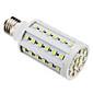 10W E14 / E26/E27 LED лампы типа Корн 60 SMD 5050 850-890 lm Тёплый белый / Холодный белый AC 220-240 V