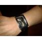 Women's Bracelet Steel Analog Quartz Watch (Silver)