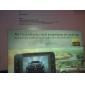 "Full HD 1080p Motion Detection Night Vision Camera Car DVR Camcorder com 2,7 ""Sharp Display TFT LCD HD"