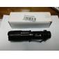 Sipik SK98 Zoom 5-Mode Cree XM-L T6 LED Flashlight (1000LM, 1x18650)