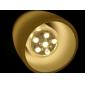 G9 5 W 30 SMD 5050 410 LM Warm White Corn Bulbs AC 220-240 V