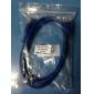 USB3.0 Micro USB vers USB M / M (1,5 M)