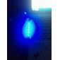 3M Blue 30 LED String Light 2 Sparking Modes (Flashing, Steady on)