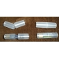 AAA to AA Battery Converter Case Set (4 pcs)