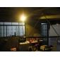 Projecteurs Blanc Chaud 10 W 1 LED Intégrée 1000 LM 3000K K AC 85-265 V